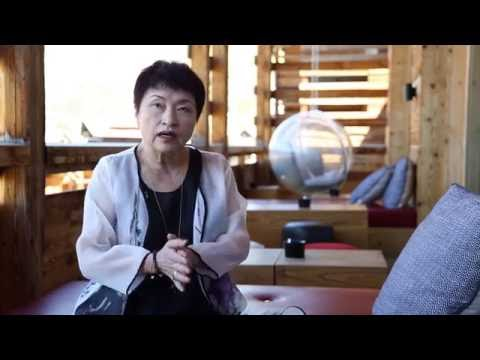 The Hills Are Alive - Kyung Wha Chung