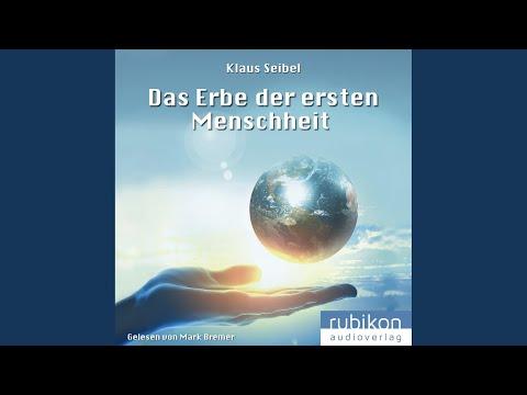 Das Erbe der ersten Menschheit YouTube Hörbuch Trailer auf Deutsch