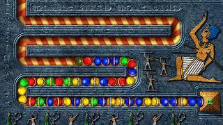 Game Over: Luxor Amun Rising (PC)