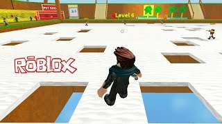 ROBLOX - Kyle Looks Stiff - Ripull Minigames [Xbox One Edition]