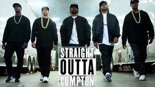 Straight Outta Compton (2015) (OST) Snoop Dogg -