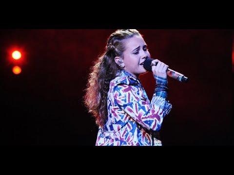 "Bea Miller ""Iris"" - Live Week 2 - The X Factor USA 2012"