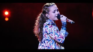 "Bea Miller ""Iris"" - Live Week 2 - The X Factor USA 2012"
