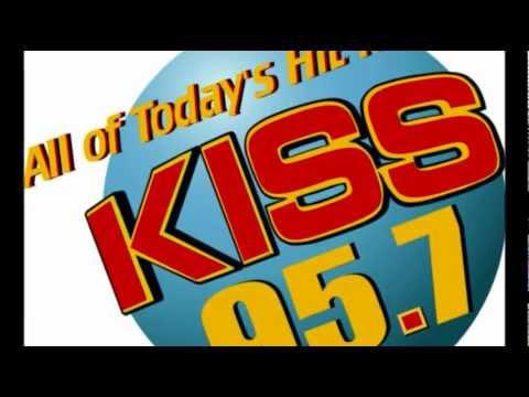 WKSS Kiss 95 7 Hartford   Robin King   1989