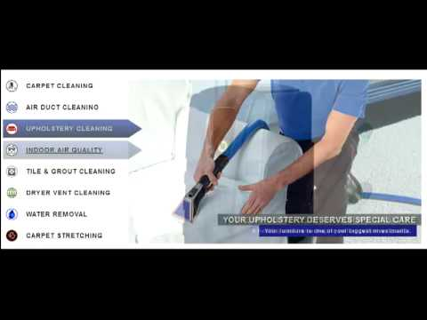 Carpet Cleaning Services AZ - Phoenix, Arizona