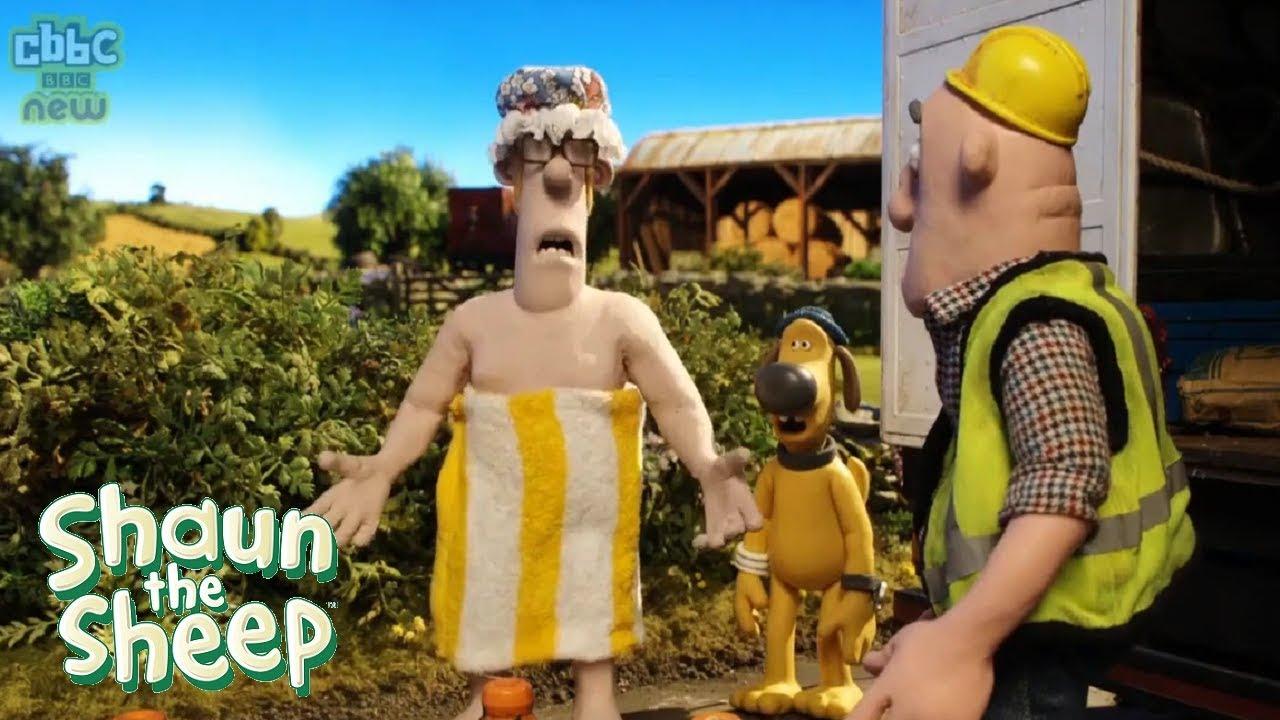 Download Shaun The Sheep Full Movie   Shaun The Sheep Full Episodes 121-130   Shaun The Sheep Terbaru