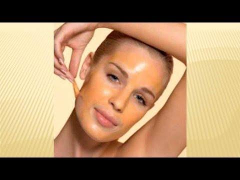 Освежающая маска для лица (морковь, яблоко). Маска для лица в домашних условиях от Beauty Ksu