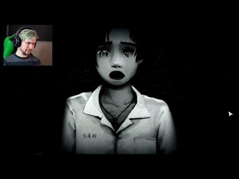 返校 Detention 第一集 恐怖遊戲 中文字幕 by Jacksepticeye Part 1