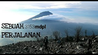 Download Mendaki ke Gunung Sindoro via Kledung
