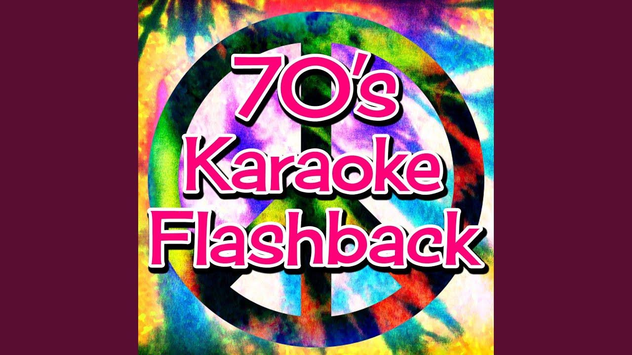 Download Movin' Out (Karaoke Version)