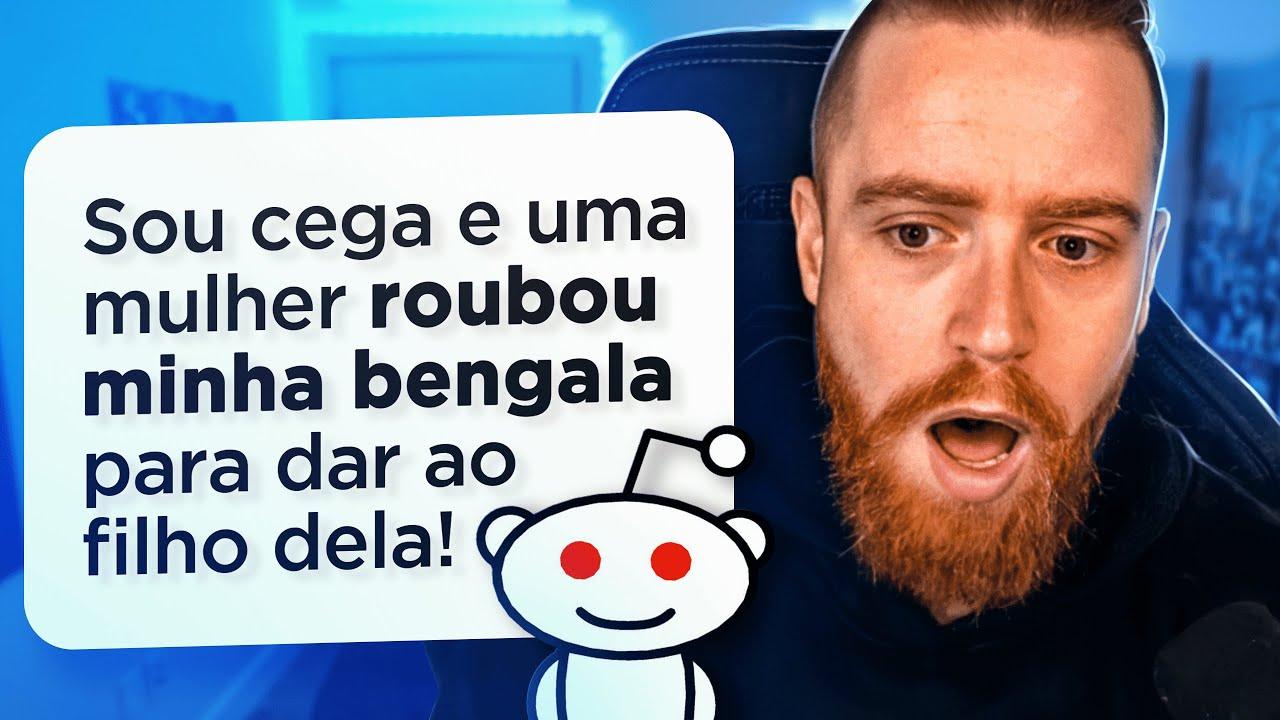 Reddit por