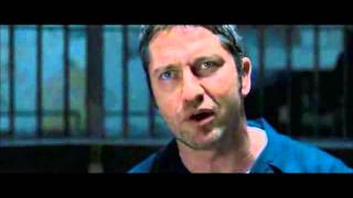 Law Abiding Citizen - Clyde Shelton VS Nick Rice - QUESTIONING SCENE