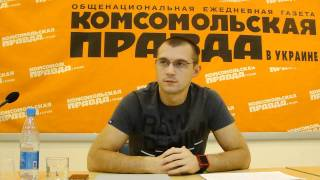 Сергей Григорович (1) S.T.A.L.K.E.R.(, 2011-07-21T13:32:02.000Z)