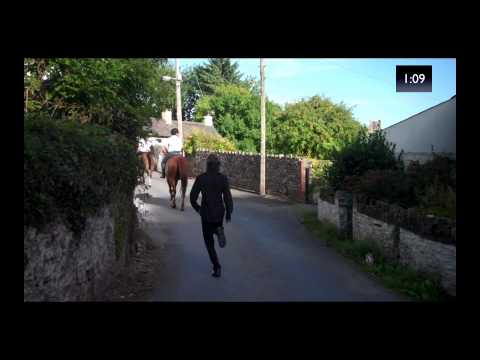 Dylan Thomas' Laugharne In 3 Minutes
