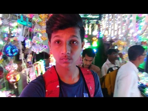 Cheap Electronics Market In Mumbai   Lohar Chawl   vlog9