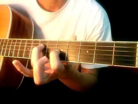 Montenegro (Bajaga) - Skola gitare