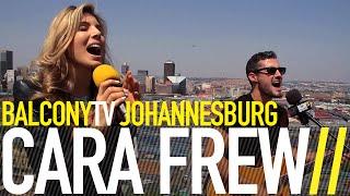 CARA FREW - DIVE (BalconyTV)