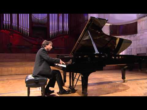 Miroslav Kultyshev – Nocturne in A flat major, Op. 32 No. 2 (second stage)