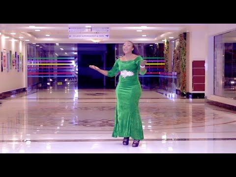 Afande Prisca - Mungu Ninashukuru [Official Music Video]