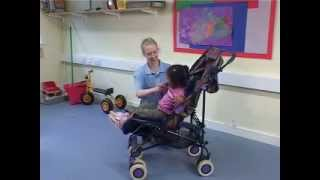 Moving and Handling in Childcare Settings by BVS Training