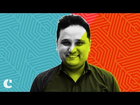 There is a need for logical Centrists in India today : Amish Tripathi