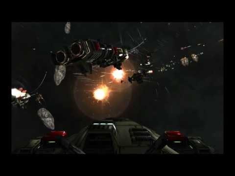 Void Destroyer, a Homeworld-inspired space sim, meets Kickstarter goal