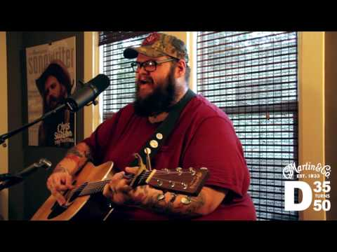 C.F. Martin & Co. Presents: John Moreland