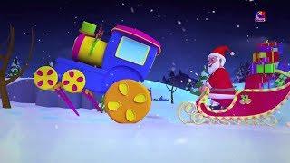 bob le train   jingle bell chants   chants de Noel   Christmas Songs   Jingle Bell   Bob The Train