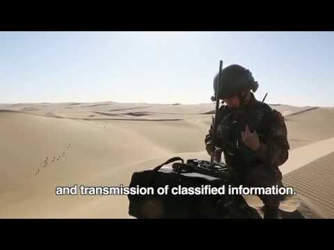 China's Strategic Support Force releases first promo video