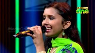 Pathinalam Ravu Season 4 | Sruthi - Song