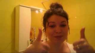 Женщина - Масло,которое останавливает выпадение волос