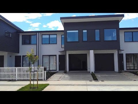 Townhouse for Rent in Auckland 3BR/2BA by Auckland Property Management