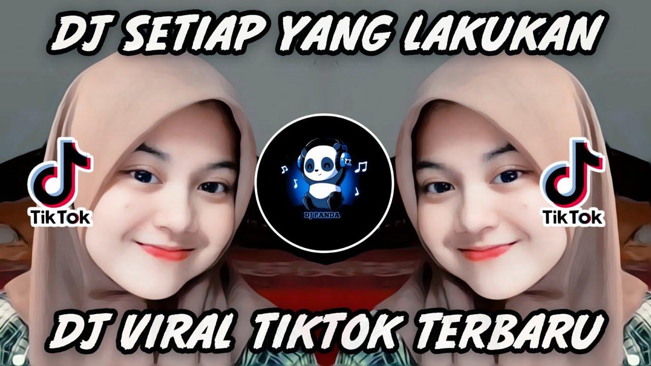 Download DJ SETIAP YANG KU LAKUKAN | DJ BAHAGIA SLOW BEAT  VIRAL TIKTOK  (Dj Komang)🎧🎶👍