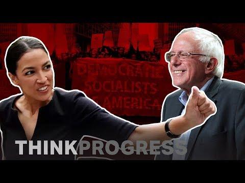 Democratic Socialism, explained