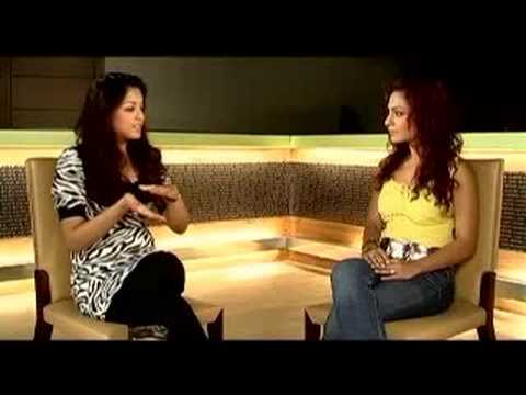 Tanushree Dutta talks about her Younger and School Days II