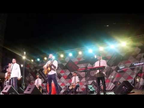 Nit de Rumba a Escaldes amb La Màlaga Rumba Nit de festa Colors de Música Escaldes Engordany Andorra