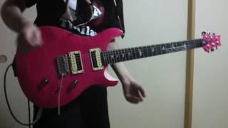 サンタナの哀愁のヨーロッパを弾きました。(Europa Santana ) たまた...