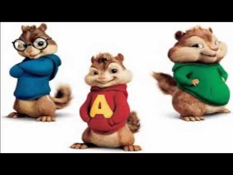 Chaar bottle vodka chipmunk version