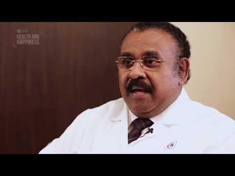 Prostate Enlargement and Treatments [Malayalam] - Dr. Thomas - Asianet ME TV