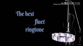 the best fluet ringtone November-2016
