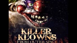 Killer Klowns from Outer Space Soundtrack 03