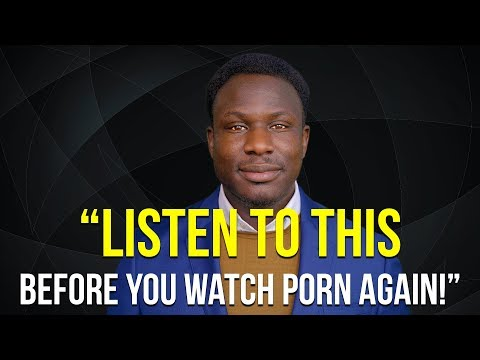 Listen To This Before You Watch Porn Again | An Eye Opening Speech | Ralph Smart