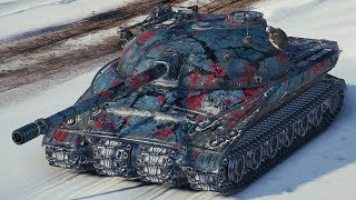 World of Tanks Object 279 (e) - 6 Kills 11,7K Damage