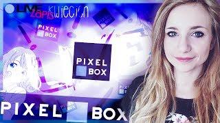 { ZAPIS Z LIVE} PIXELBOX KWIECIEŃ! +CHAT