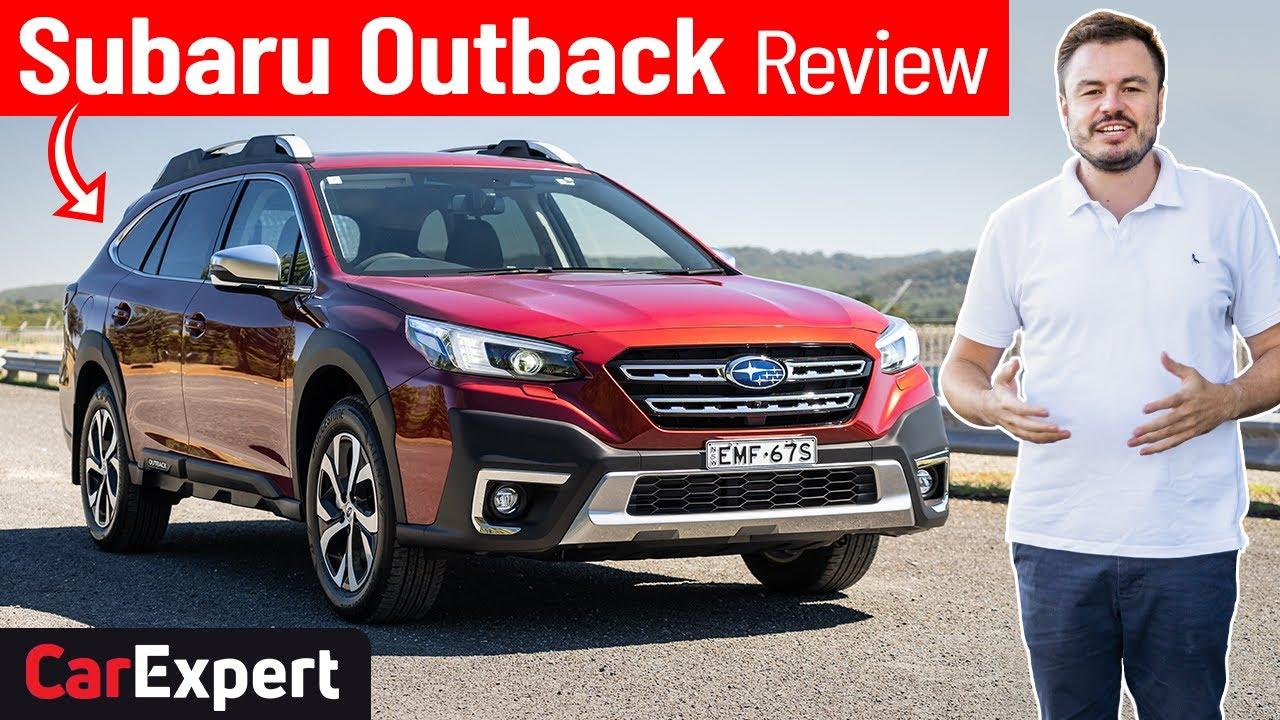 Aussie Car Video Reviews - cover