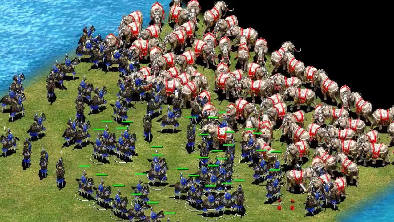 Save 50% on Age of Empires II: Definitive Edition …