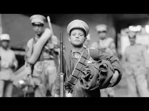 [Trailer] The Storm That Swept Mexico PBS Documentary