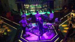 Maps - MayBug Band Cover Maroon5 Dubstep
