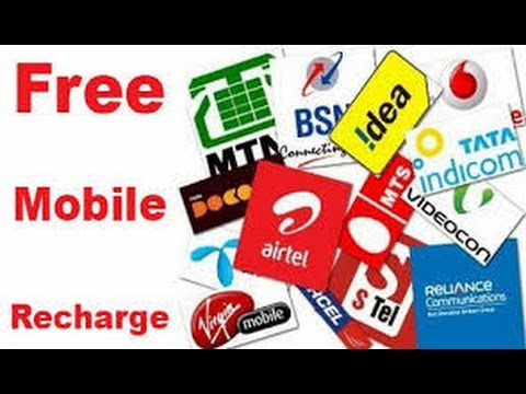 [Hindi - हिन्दी] How to Recharge Mobile Balance for mobile app 100% true