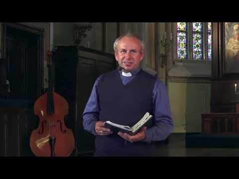 22.08.2021  |  Step Up  I  Rīgas Sv. Pāvila draudzes dievkalpojuma sprediķis